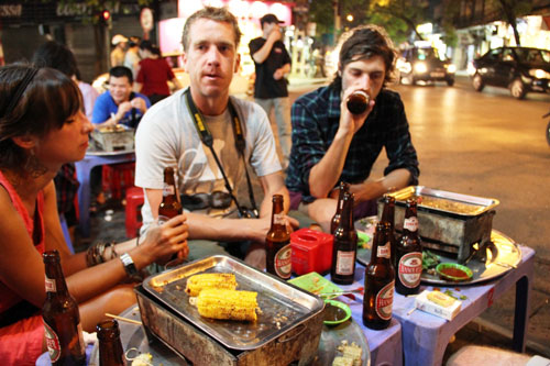 Hanoi Food Tour - Viator.com.vn